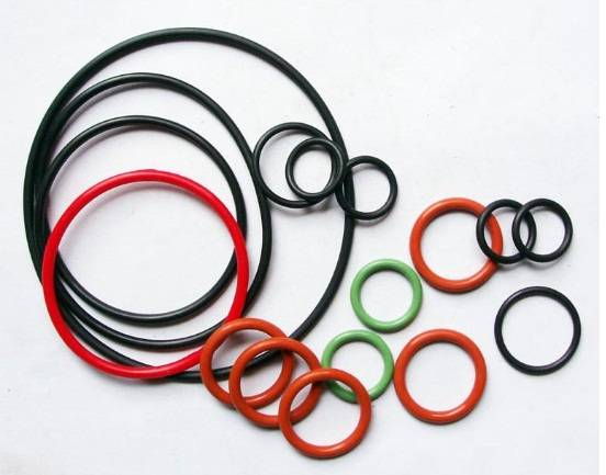 Rubber Gasket Rubber Seal Rubber O Ring