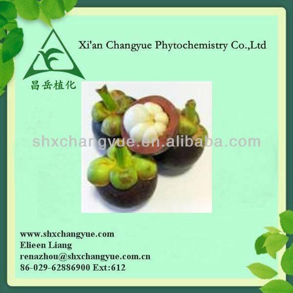 Mangostin 10% mangosteen extract powder