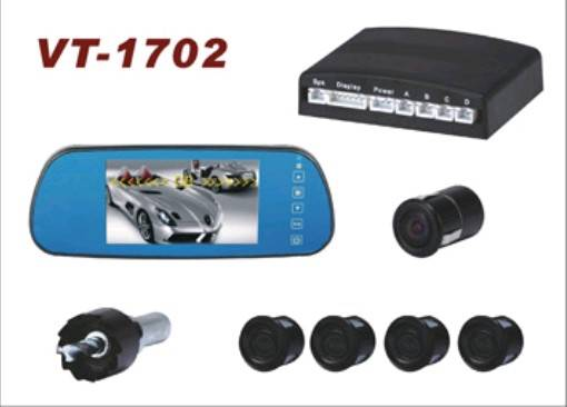 Victor Car Backup Camera Parking Systems