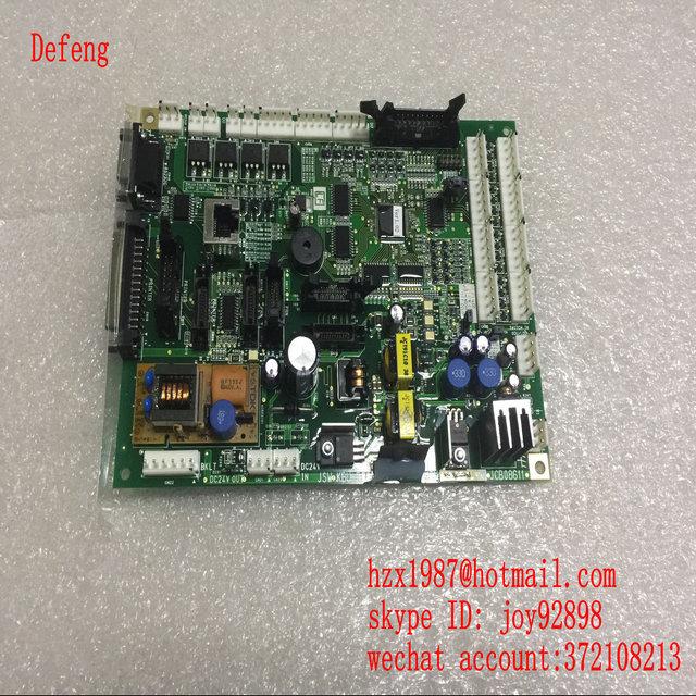 JSW Temperature plate tcua-21 TCU-31 injection molding machine
