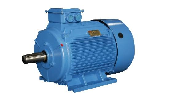 YP2(IE1) series of three phase asynchronous motor