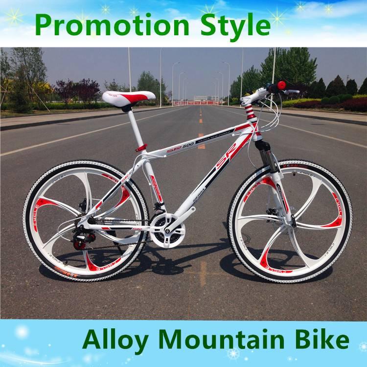 new style promotion mountain bike 21 speed mtb disc brake Mountain bike