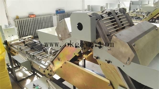 Round stick Sorting machine
