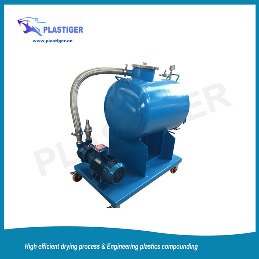 Anti-Blocking Vacuum Pumping Station/ Gas Purification Tank