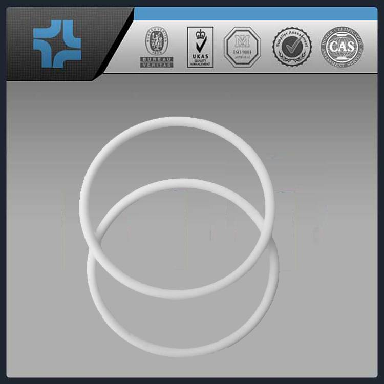 high quality TEFLON PTFE O Ring
