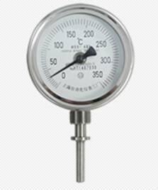 WSS bimetal thermometer