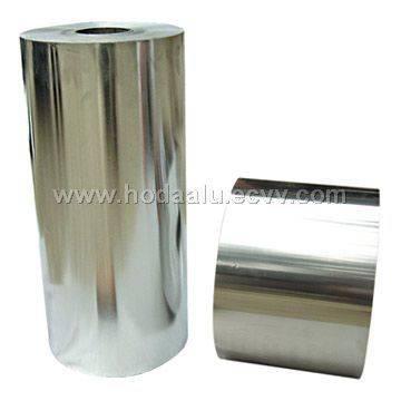 Aluminium Foil in Jumbo