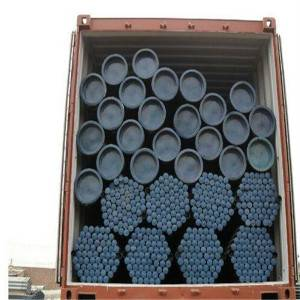 St52-3 honed tube