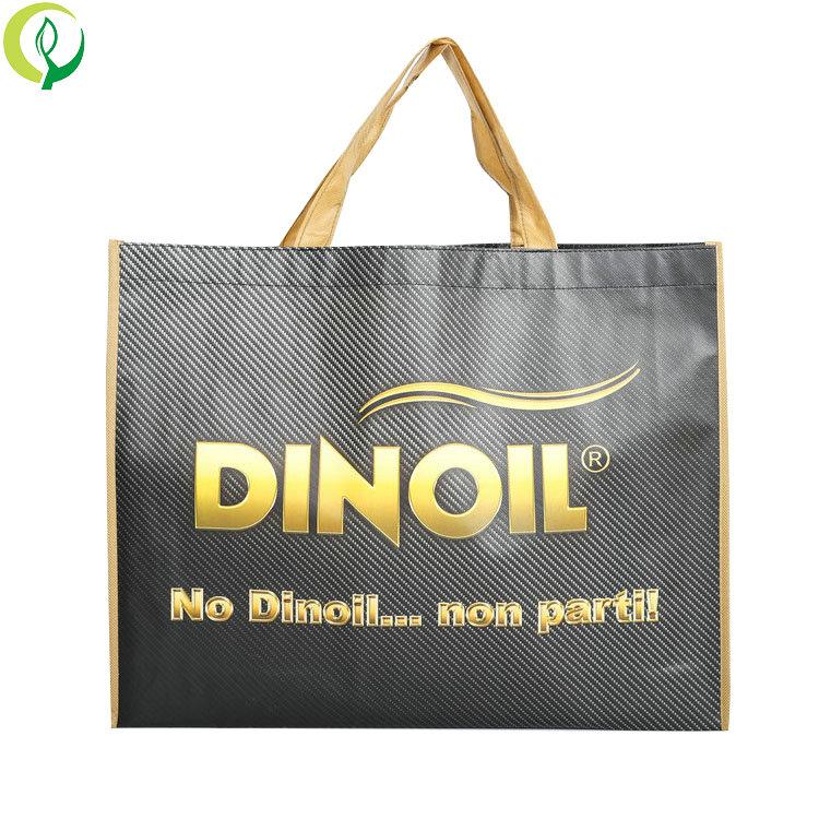Non Woven Bag Resuable Vegetable Bag Shopping Bag Promotion Bag