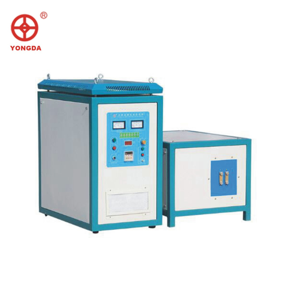 IGBT High frequency induction heating machine