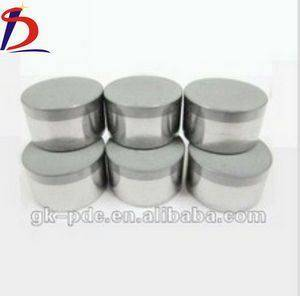 High quality PDC cutter inserts for mining