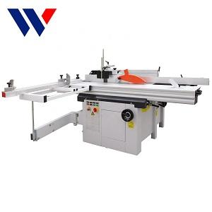 Multi Function Saw Machine With Planer Shaper Mortiser Thincknesser