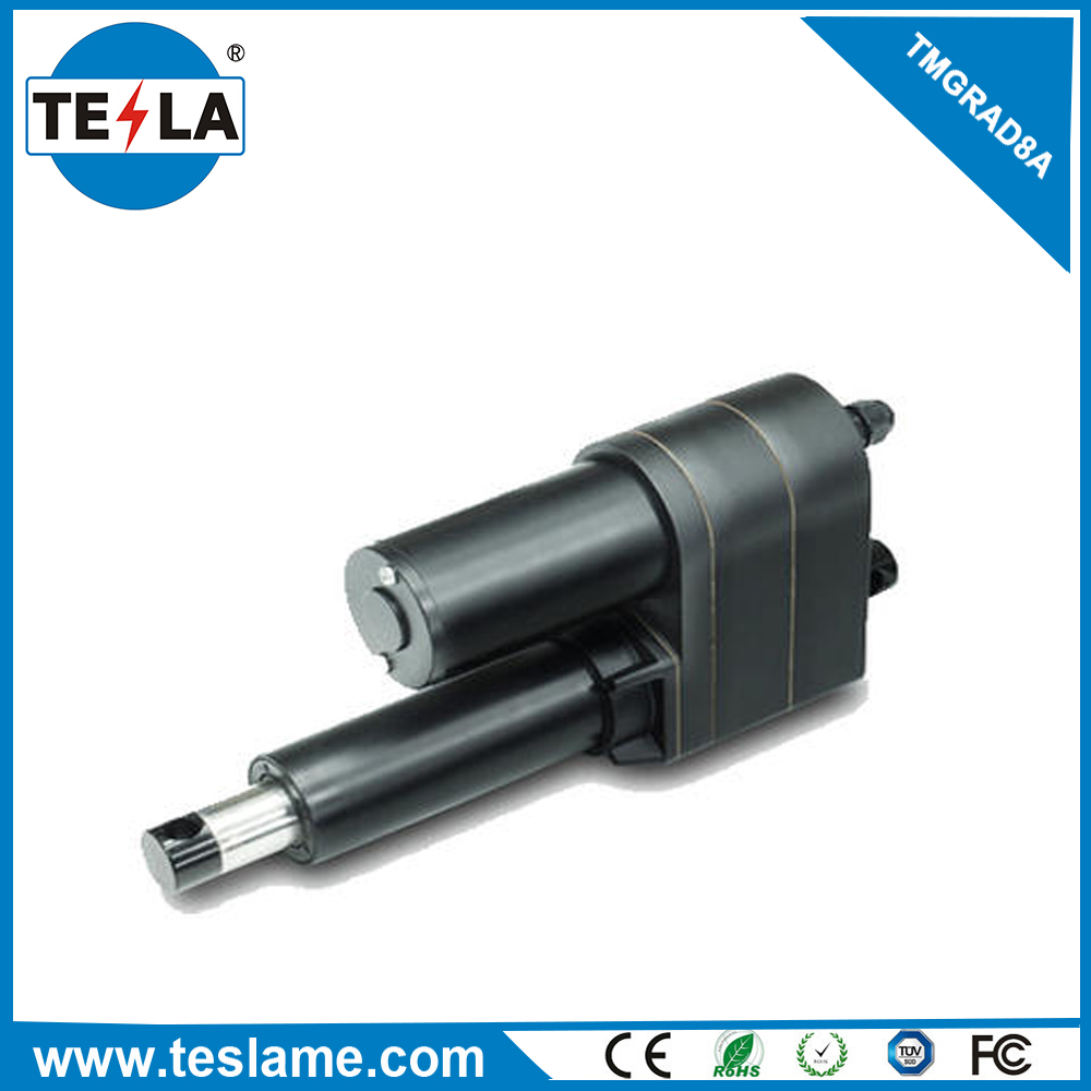 "24v 12v linear actuator ip65 Max.7000N 18"" 24""36"" inch linear actuator for heavy industry equipment"