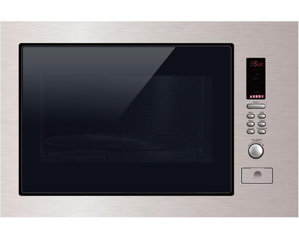 Built-in high end Microwave Oven 220V 27L Stainless still with Grill electric oven control circuit h