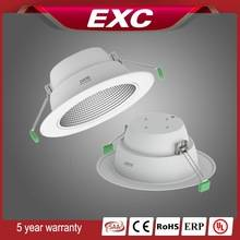 shenzhen led 15 watt led downlight with newest style
