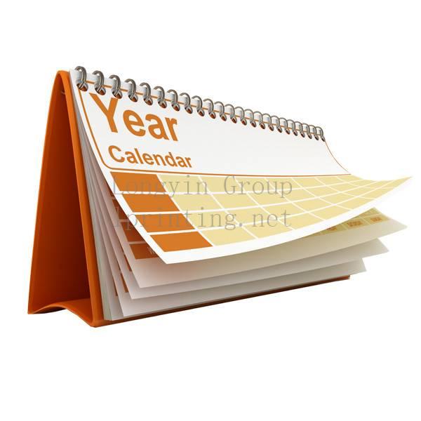 Desk Calendar 2016 Printing Service,2016 Desk Calendar,Make Calendar