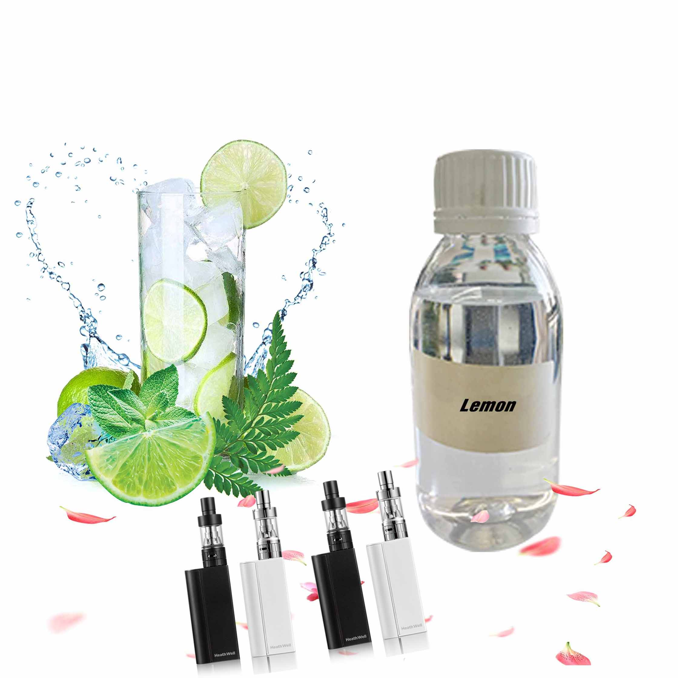 Top Quality and Concentrated Vape juice Flavor Ice Cream Flavor for Making e-liquid