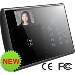 ZKS-F11 Face Recognition Time Attendance