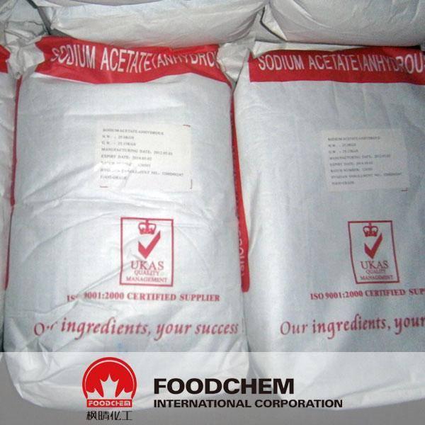 Sodium Acetate (Anhydrous) Price