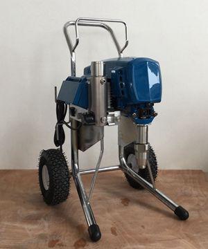 Scentury popular high pressure electric sprayer pumps