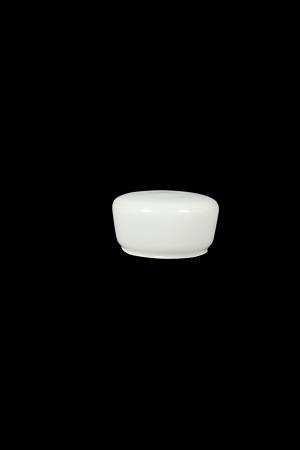 60 Hot-sale LED plastic glass white coated lamp cover