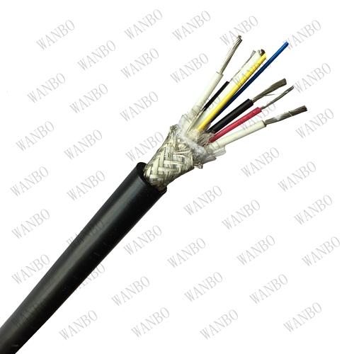 HD camera cable