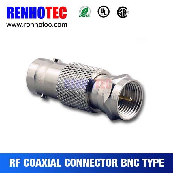 Online Shopping BNC Male Crimp Connectors for RG58 RG59 RF Magnetic BNC Connectors