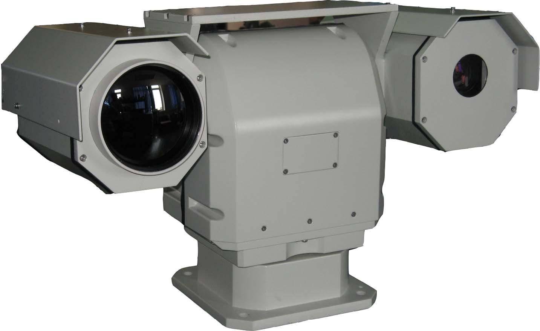 VLV330IR5 Thermal&CCD Camera