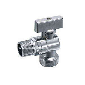 brass angle valve ABV2010011