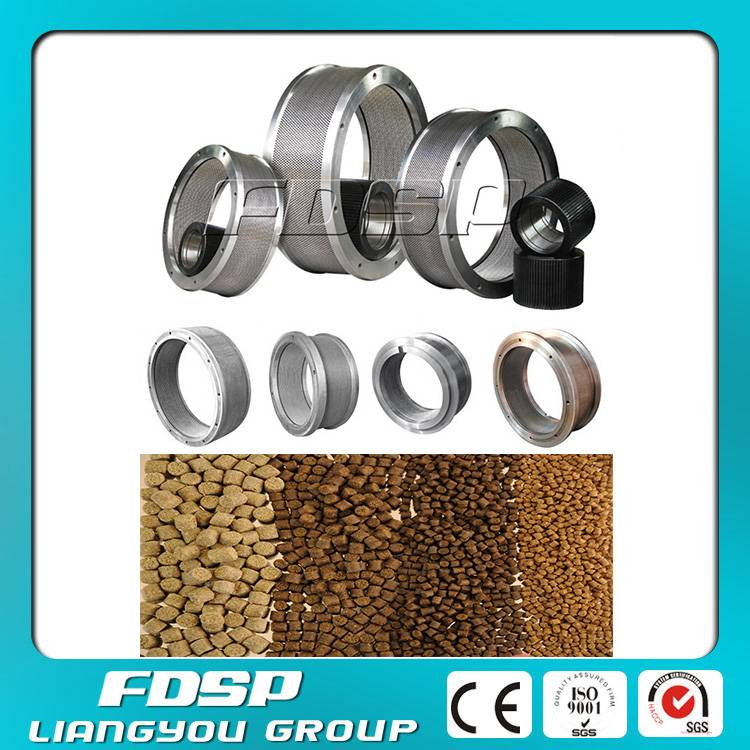 Animal Husbandry Equipment Spare Parts Ring Die