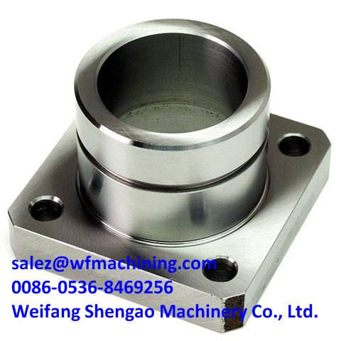 Stainless Steel Precision Machining Parts for Marine Hardware