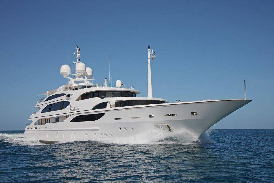 Mega Yacht mt, (59.30m) 2009, Ref YT8850