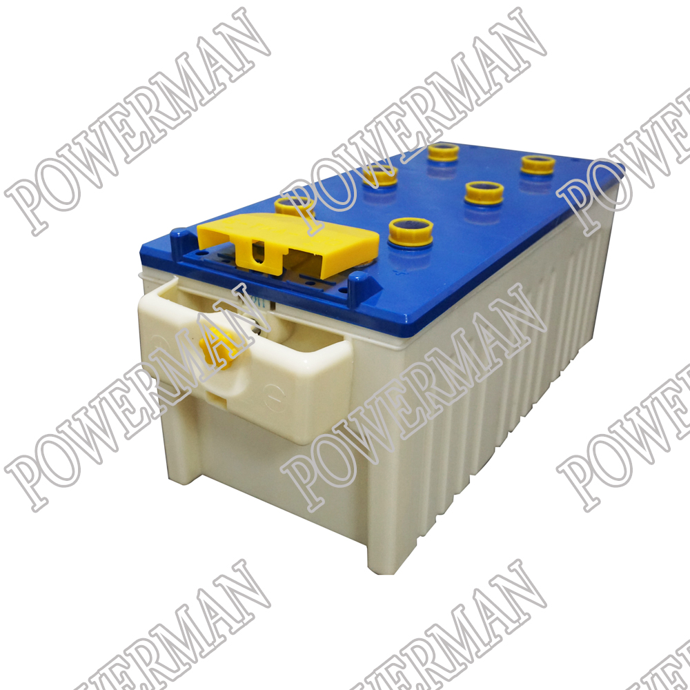 12V180AH Tank Lead-acid batteries