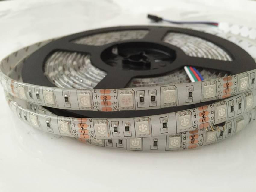 Led strip lighting SMD5050 60Leds 120Leds Led strip