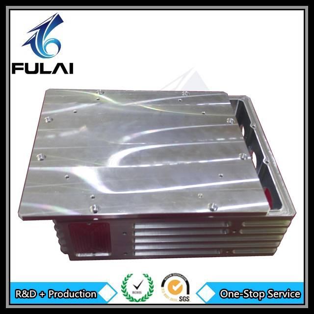 OEM design shenzhen manufacturer electronic case