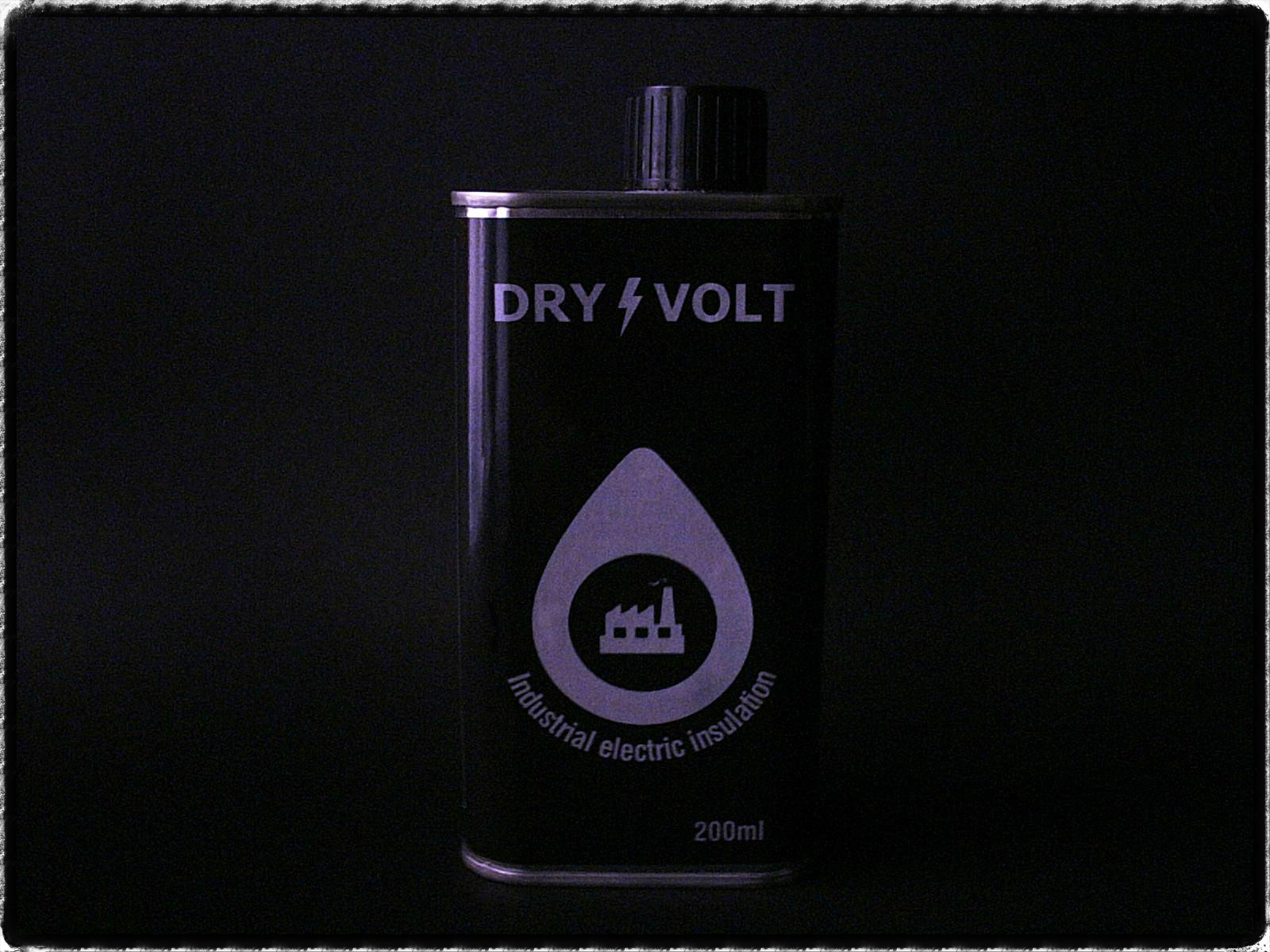 DRY VOLT Industrial electric insulation 200ml