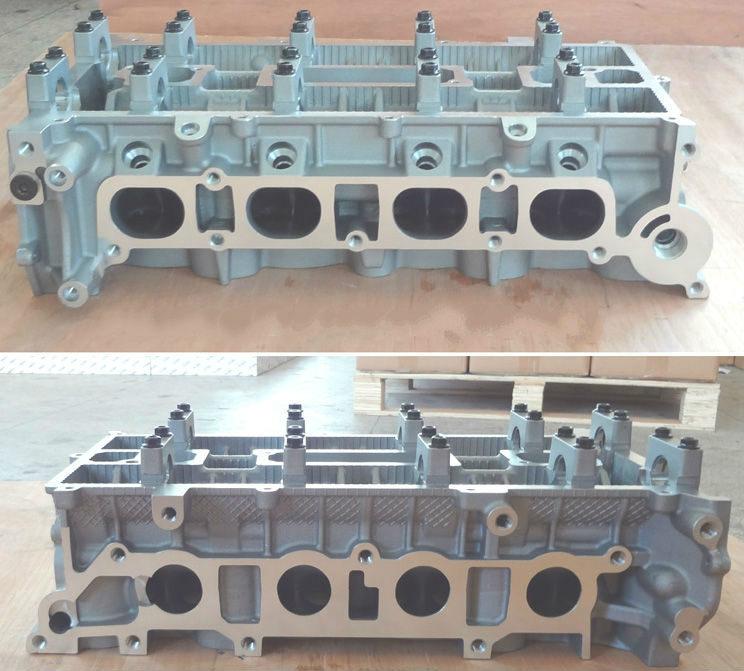 FORD Cylinder Head(6.4L V8,2.3L,3.0L V6,4.0L V6,6.0L V8,1.8L,WL-T,VM25T,SCCVM,etc,)