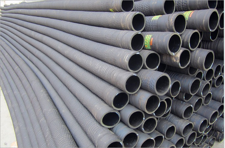 Suction/Discharge Oil Rubber Hose