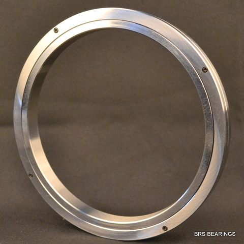 RB25025UUCOP5 crossed roller bearing for robot joints