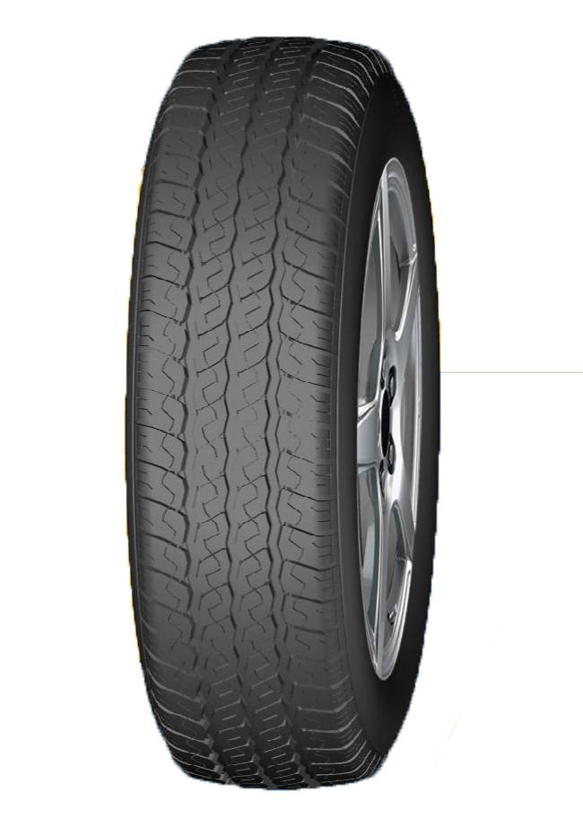 SUV/4WD Cross Country Tyre