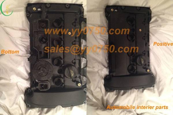 China manufacturer automobile interier parts