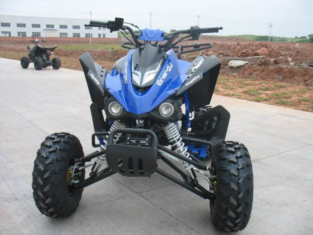 Off-Road KANDI ATV/Quad: 150cc, chain; MDL GA019-2