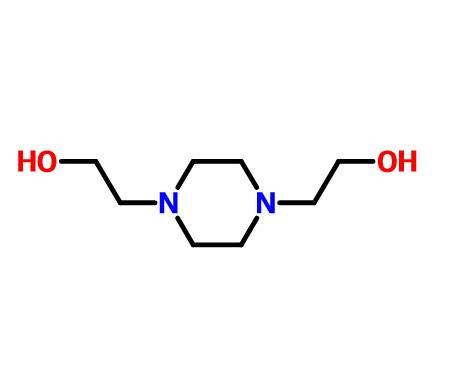 N, N'-Di(2-Hydroxyethyl)piperazine