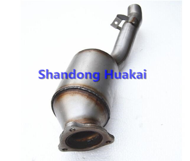 For VW Touareg 3.0T three way catalytic converter