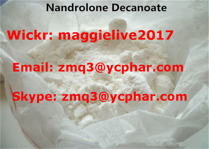 High Purity Steroid Powder Nandrolone Decanoate with Safe Ship