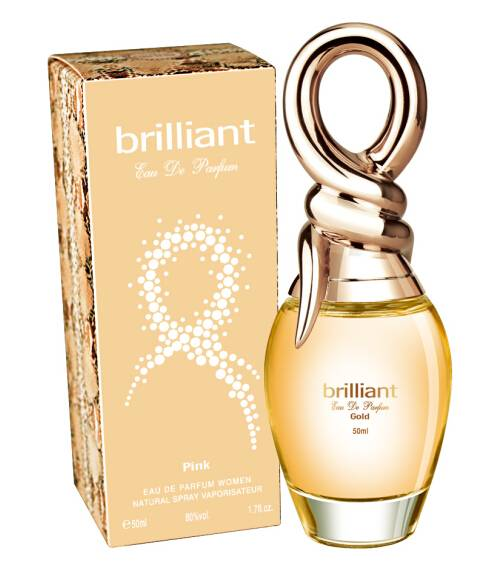 Brilliant Gold Original Women Perfume