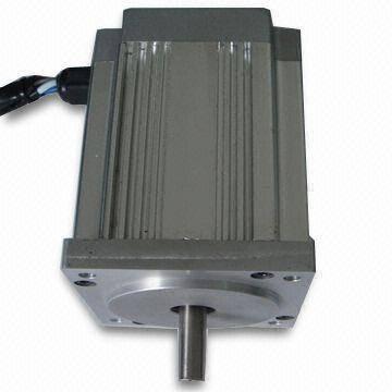 90mm DC Brushless Motor