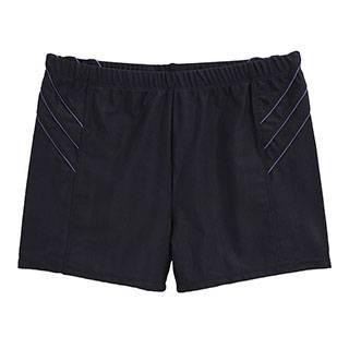 Competition swimwear, games swim shorts