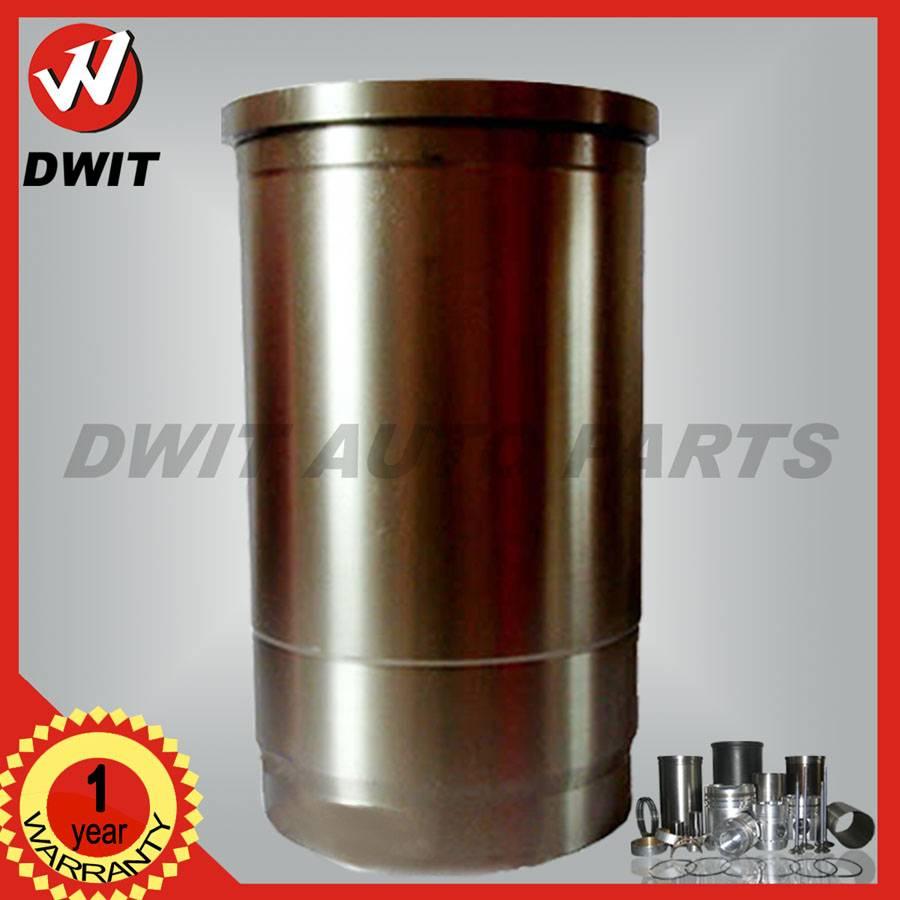 HINO Cylinder liner ( sleeves)  EK100/EF750/EF550