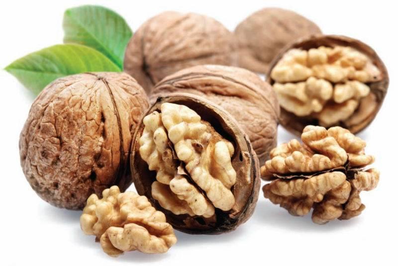 Walnut (Shelled/Unshelled)